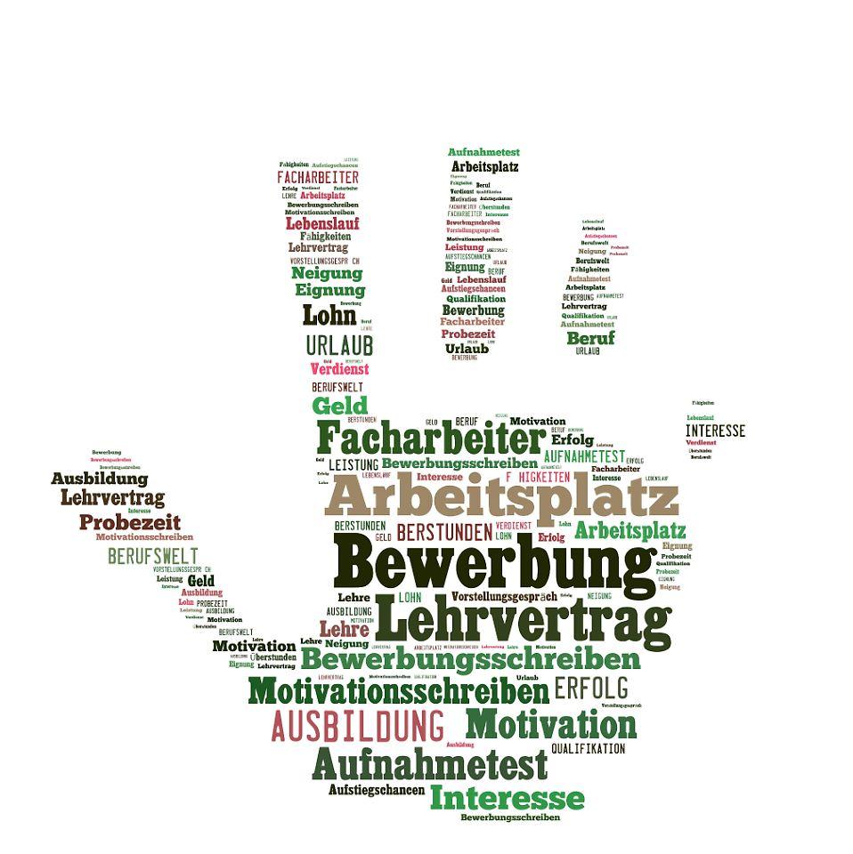 Bewerbung mit gewissem Extra: So fallen Jobsuchende auf - n-tv.de