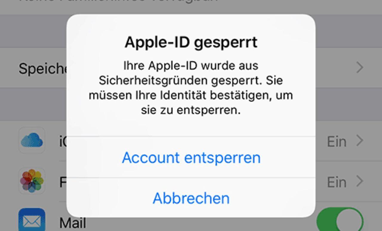 wie man schlechte Seiten auf dem iPhone blockiert