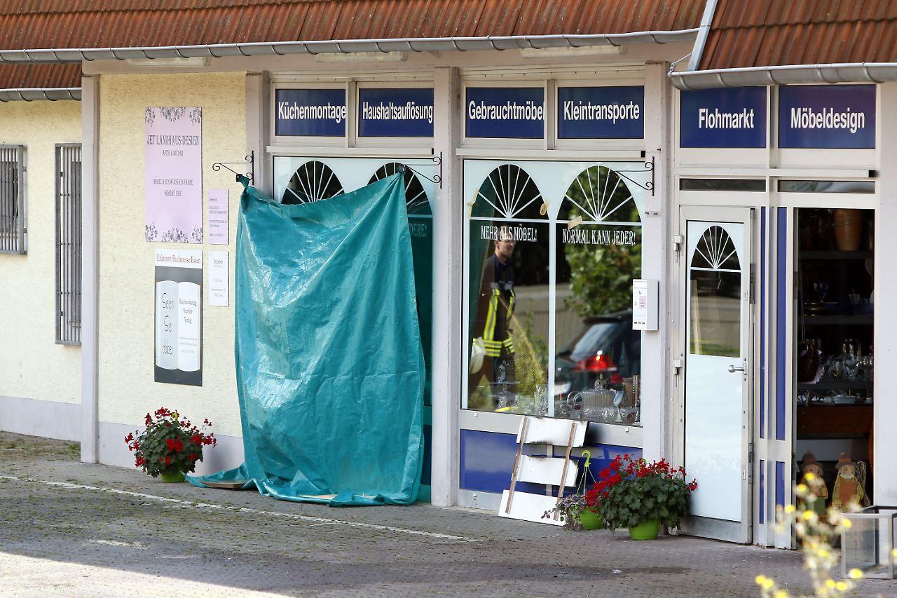 Leichenfunde in Goslar: Tote kannten sich nicht - n-tv.de