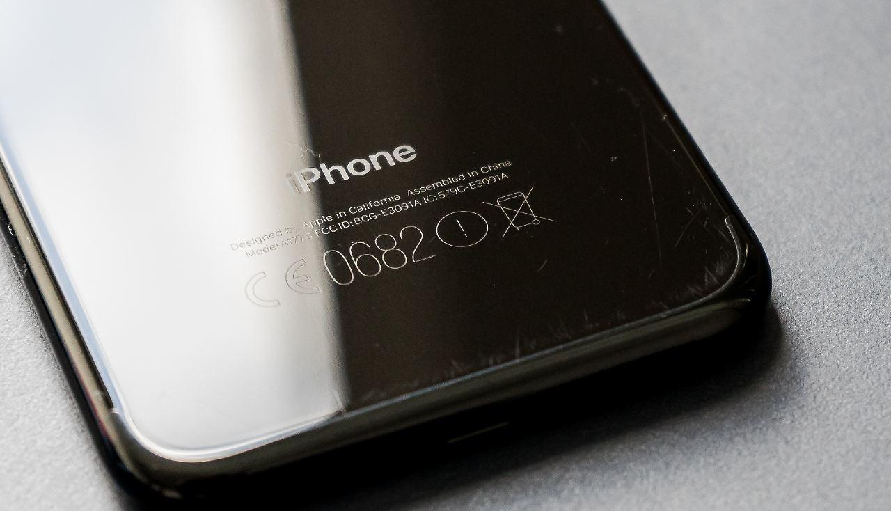 mehr dran als man sieht wie gut ist das iphone 7 wirklich n. Black Bedroom Furniture Sets. Home Design Ideas