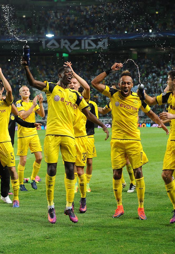 Bundesliga Spanien