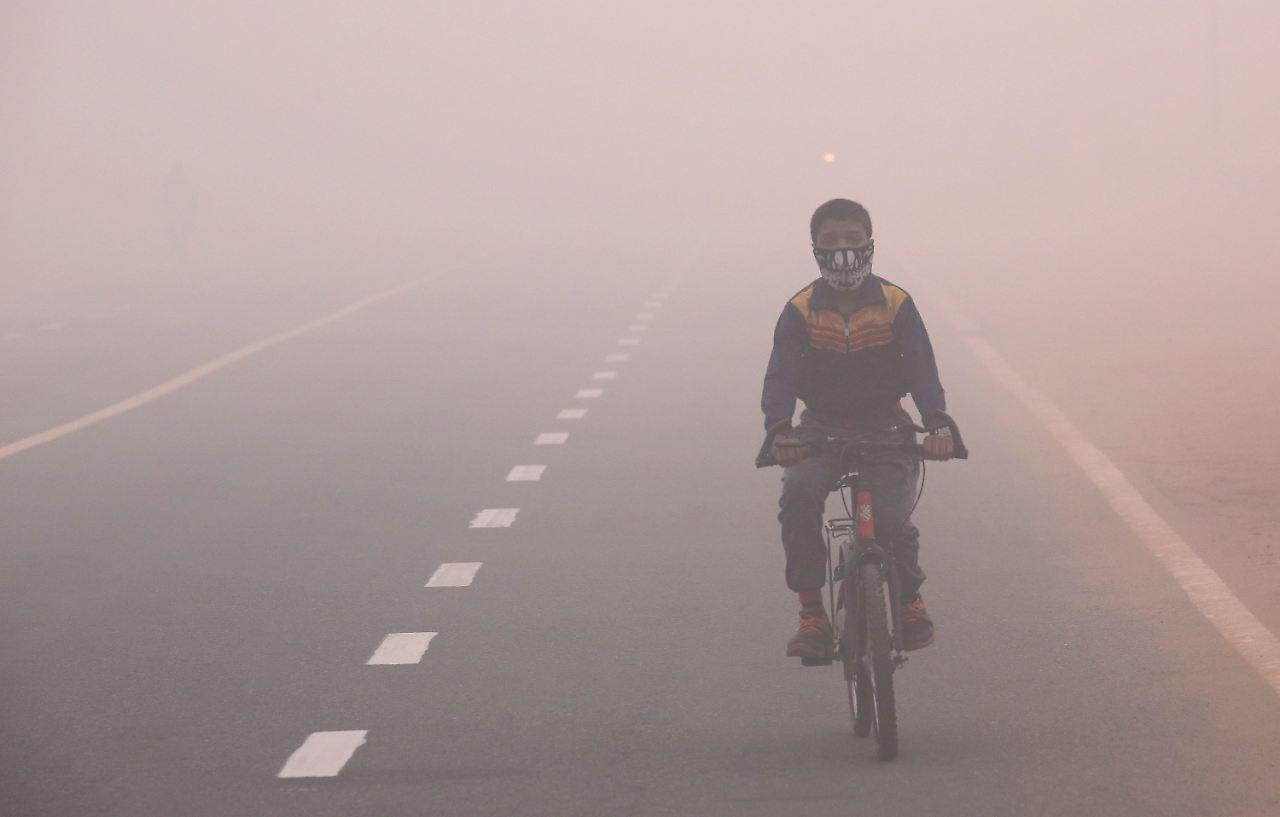 Weltweit Millionen Tote durch Umweltverschmutzung