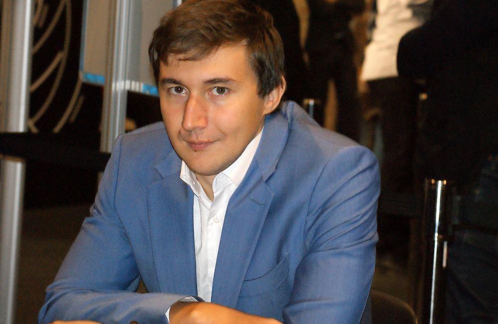 Karjakin bietet Schach-Champion Carlsen die Stirn