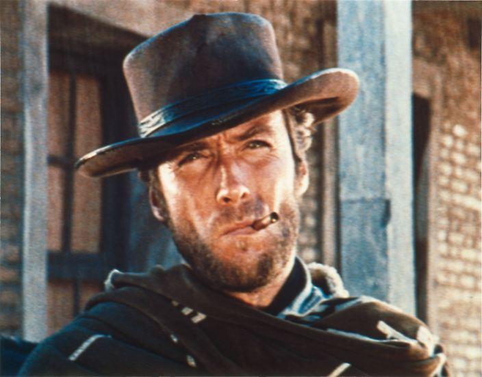 Schauspieler in der Politik? Ach, das ist doch mindestens ein so alter Hut wie der auf Clint Eastwoods Kopf. Ob sie es nun wie er ...