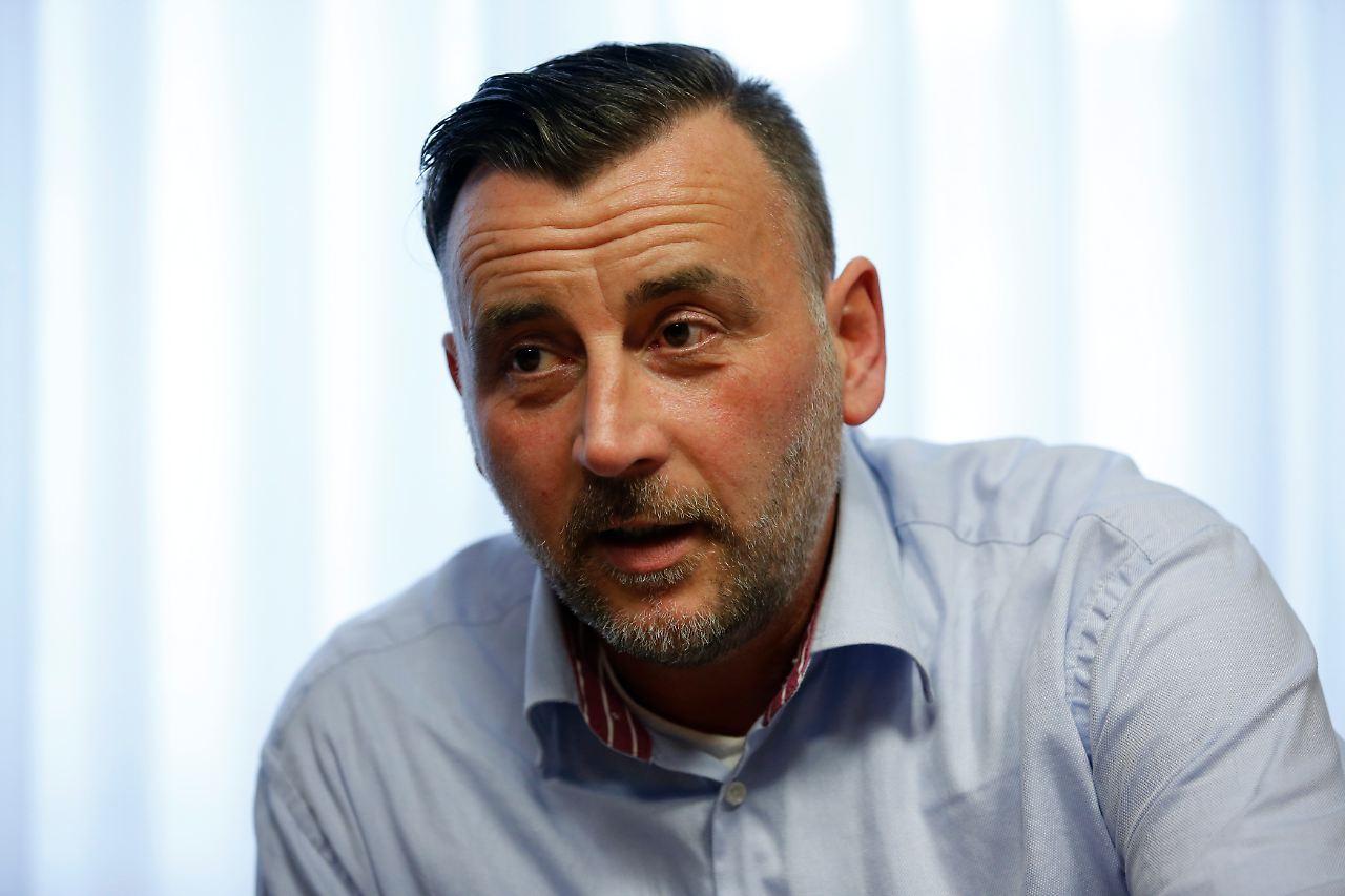AfD-Politiker dürfen offenbar bei Pegida auftreten