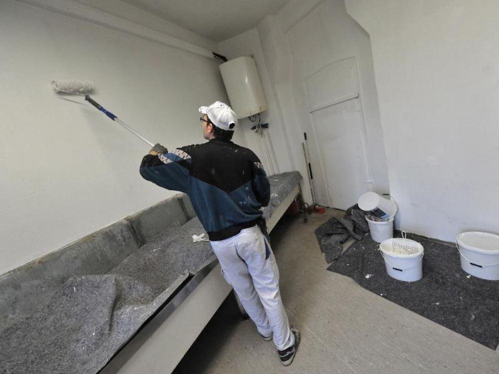 geld zur ck von der steuer handwerker trotz versicherung absetzen n. Black Bedroom Furniture Sets. Home Design Ideas