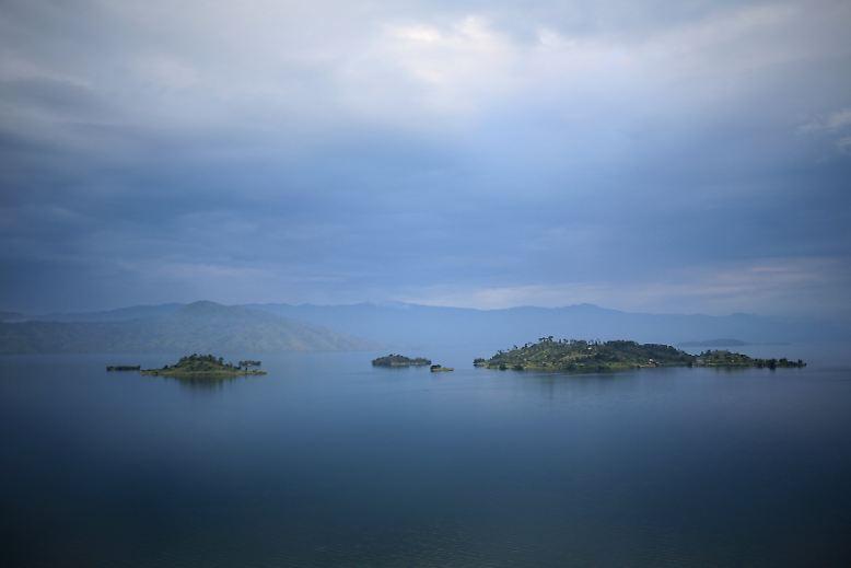 Auf Idjwi, der größten Insel der Demokratischen Republik Kongo, stirbt eine Lebensweise.