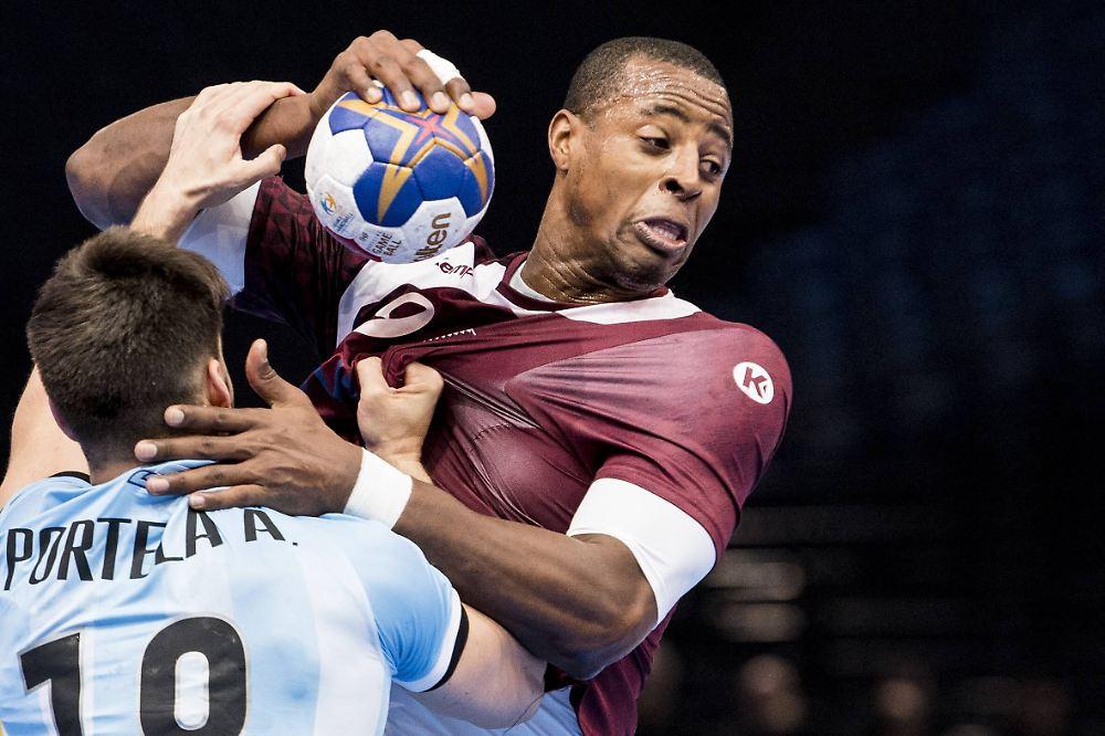 handball weltmeisterschaft katar