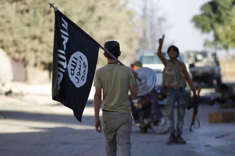 Für den neuen US-Präsidenten Donald Trump hat es die oberste Priorität: der Kampf gegen Gruppen wie die Terrormiliz Islamischer Staat (IS).