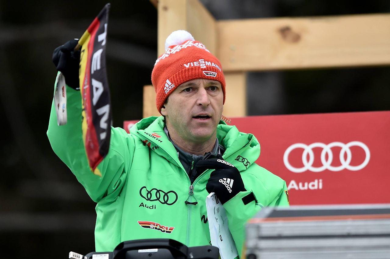 Wellinger und Eisenbichler holen WM-Medaillen - Kraft siegt