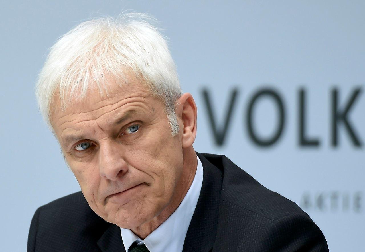 Volkswagen-Kernmarke leidet weiter an Gewinnschwäche
