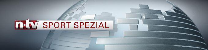 Sendung: Sport Spezial: Porsche Tennis Grand Prix
