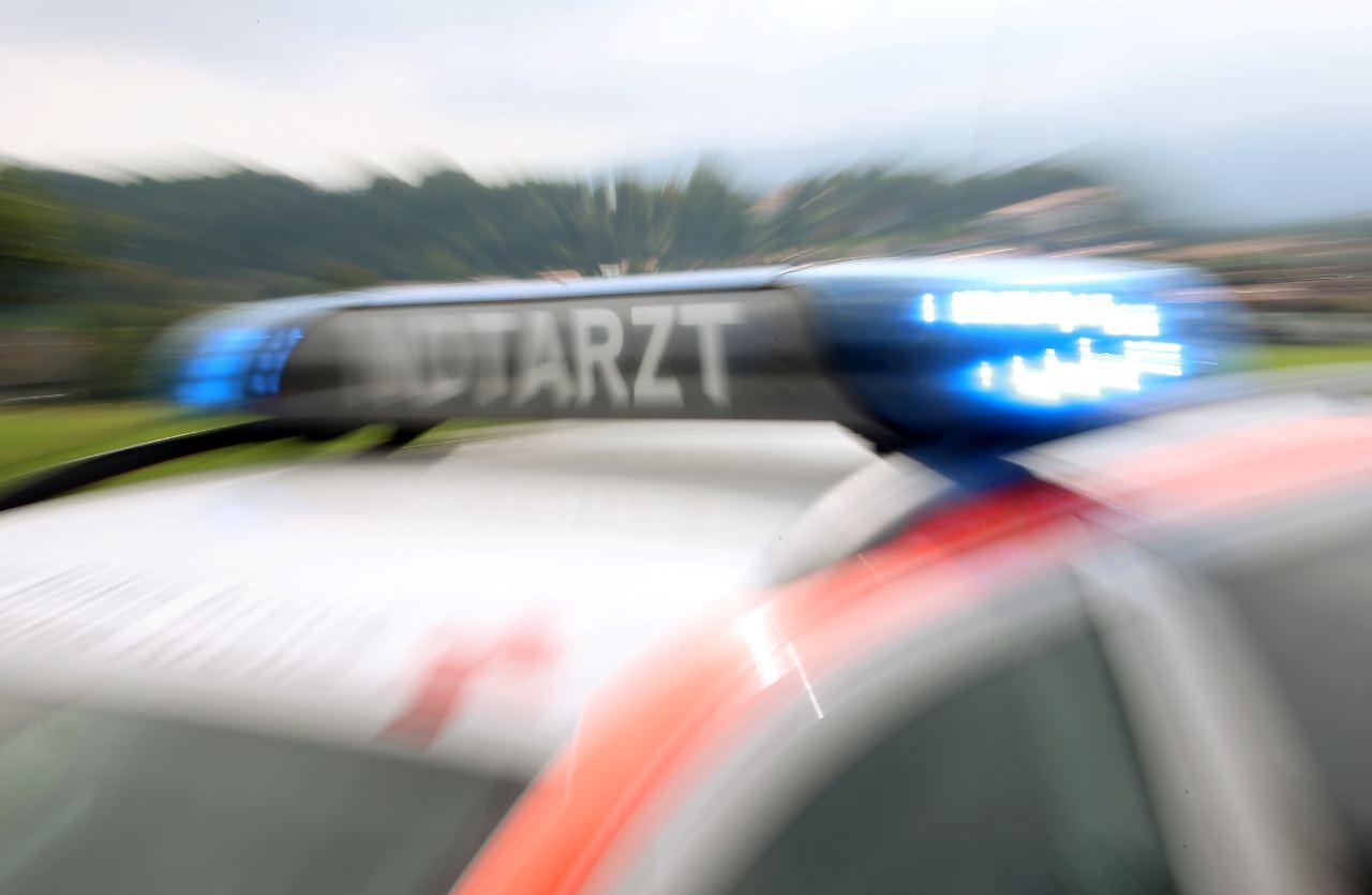 Alkoholisierte Männer prügeln 29-Jährigen in Nordrhein-Westfalen zu Tode