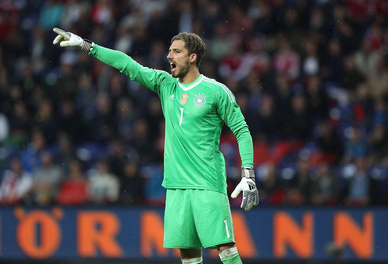 Abschied aus Paris? Bundesliga-Gerüchte um Kevin Trapp