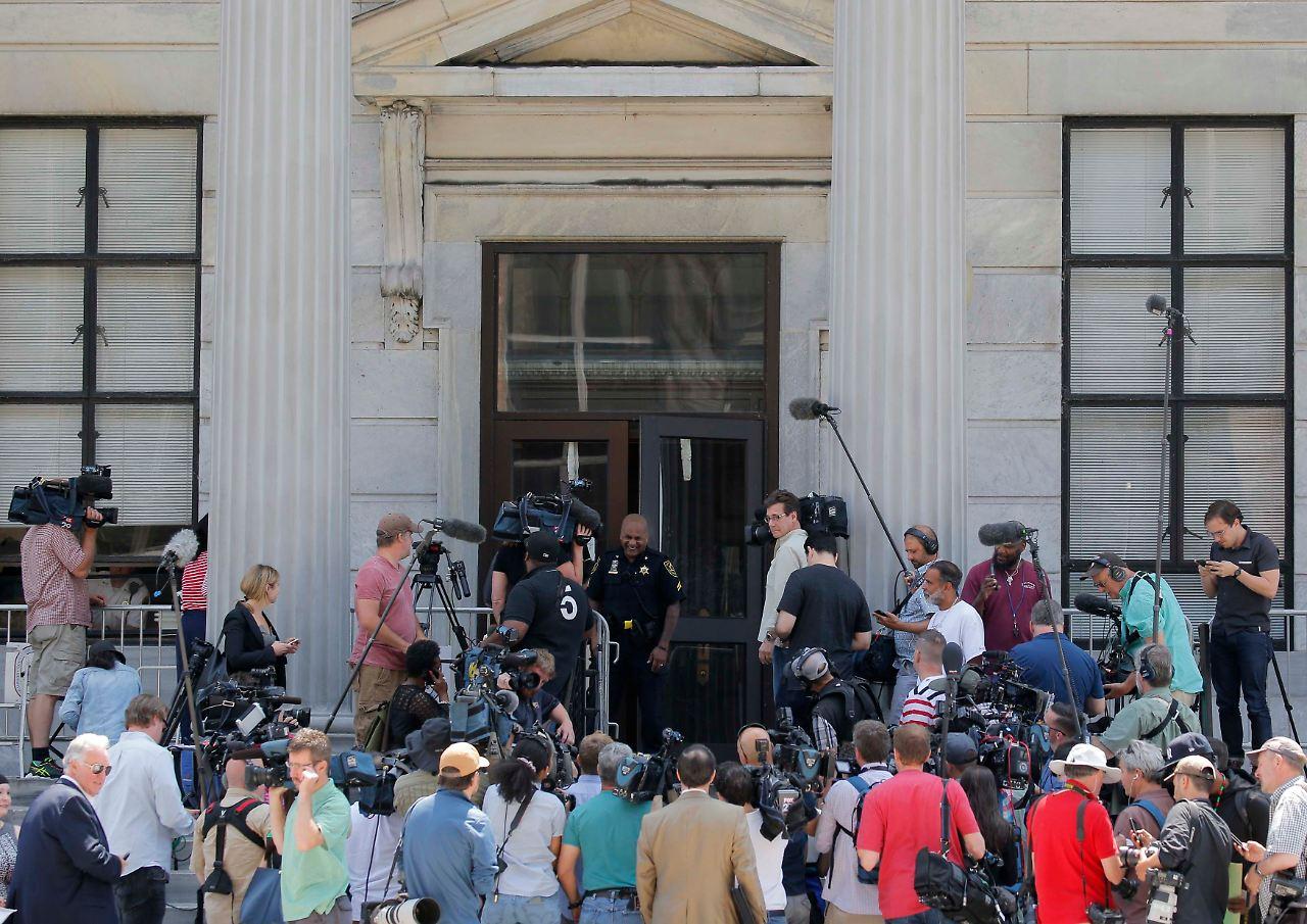Cosby will über Gesetzeslage bei Sexualdelikten aufklären