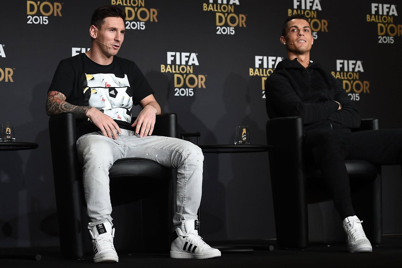 Messi: Geldbuße statt Gefängnisstrafe