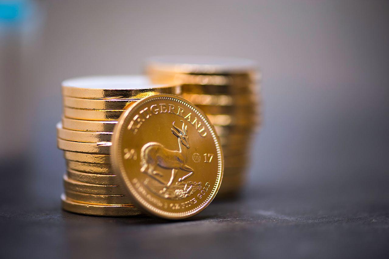 wie viel kostet ein gramm gold in deutschland