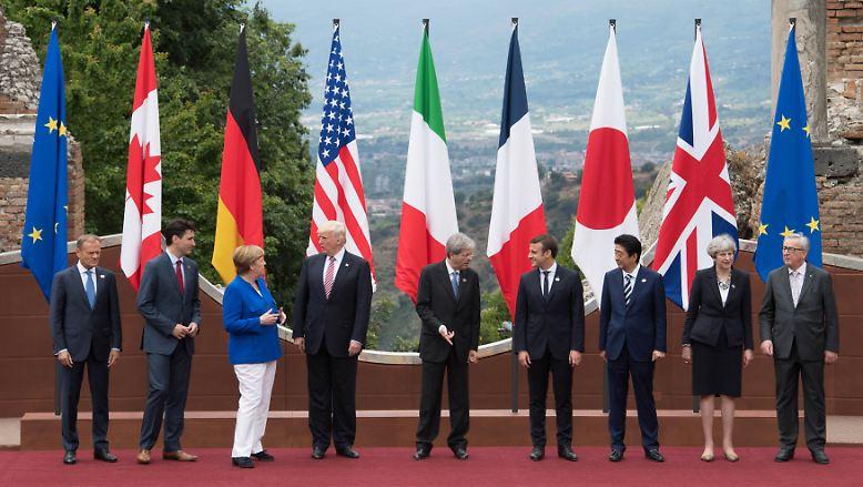 Vom 7. bis 8. Juli treffen sich die Staatschefs der mächtigsten Industrie- und Schwellenländer zum G20-Gipfel in Hamburg. Die Regierungen von 19 der wirtschaftsstärksten Staaten der Welt und  der Präsident der Europäischen Kommission wollen unweit des traditionell linken Hamburger Schanzenviertels zusammenkommen.