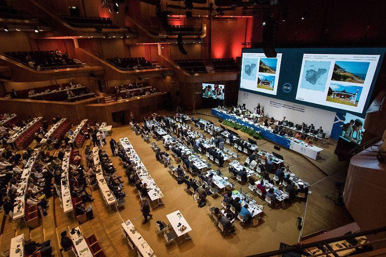Baden-Württemberg ist stolz: Das Unesco-Komitee, das vom 2. bis 12. Juli 2017 im polnischen Krakau tagte, ...
