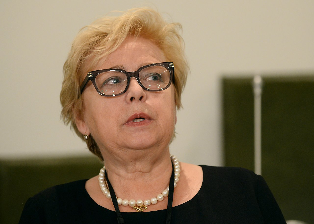 Polens Gericht könnte Unabhängigkeit verlieren