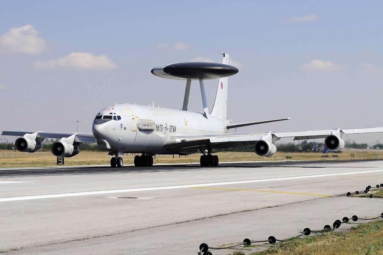Nato schlägt Kompromiss im Streit um Konya-Besuche vor
