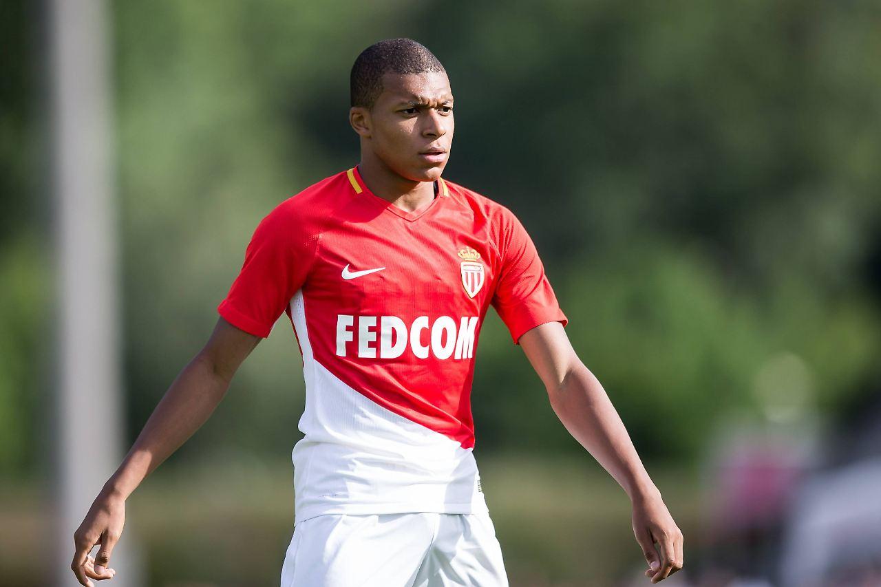 Wegen Mbappe - Monaco erwägt FIFA-Anzeige