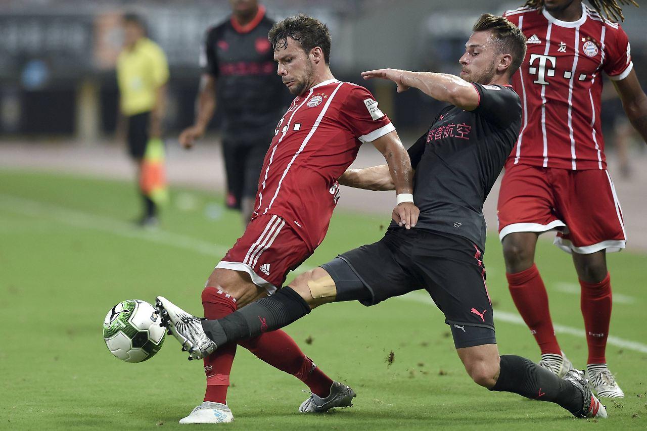 Schock! Bayern-Star fällt monatelang aus