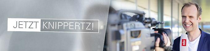 Sendung: Jetzt Knippertz