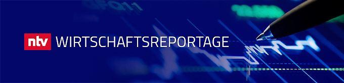 Sendung: n-tv Wirtschaftsreportage