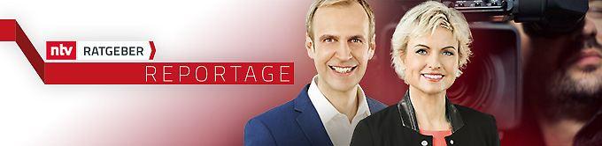 Sendung: Ratgeber - Die Reportage