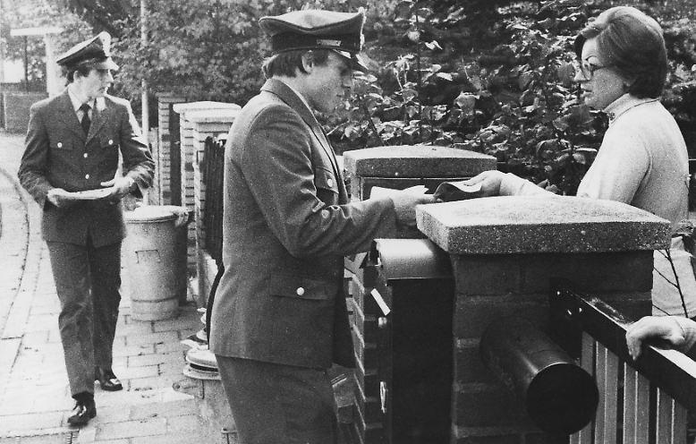 """Im Kern berührt der """"Deutsche Herbst"""" die Frage, wie viel Freiheitseinschränkungen eine Gesellschaft im Kampf gegen Terror bereit ist hinzunehmen – ein auch heute noch sehr aktuelles Problem."""