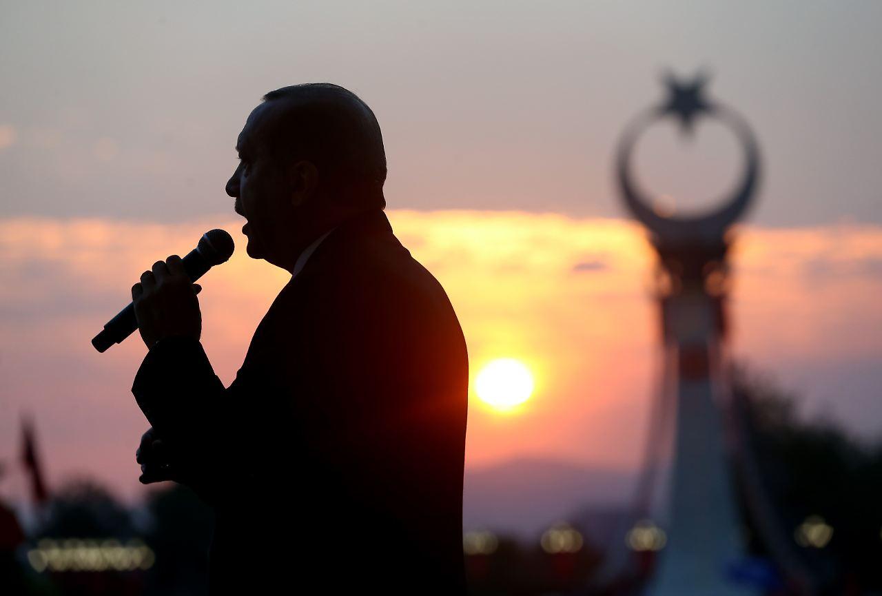 Mutmaßlicher türkischer Spion vor Gericht