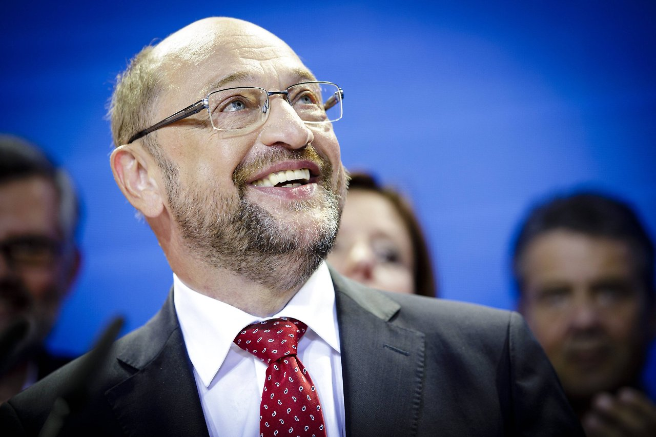 Nahles wird in SPD für Fraktionsvorsitz gehandelt