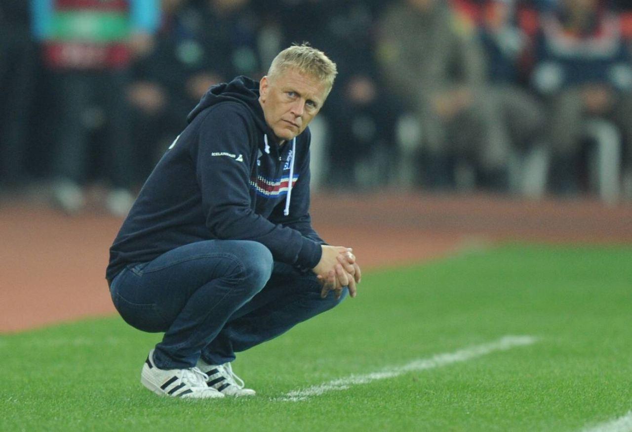 Fussball-Märchen geht weiter: Island für WM qualifiziert