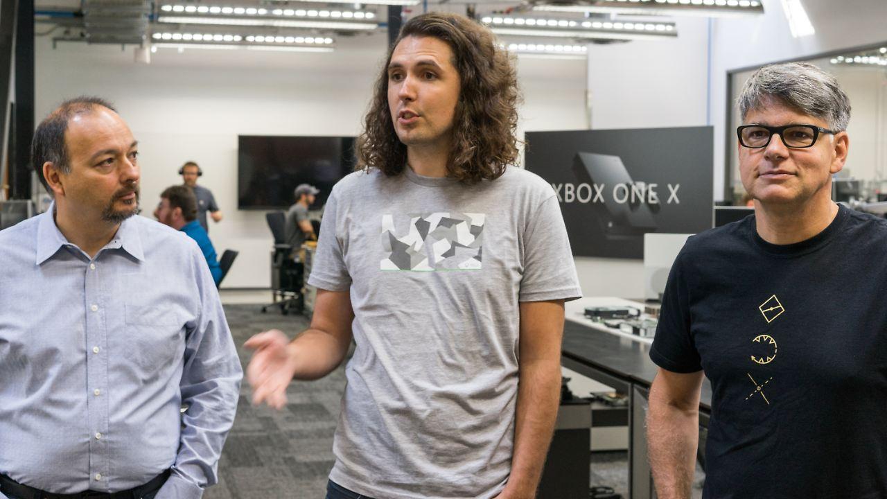 Xbox One S bleibt für Microsoft der Marktführer