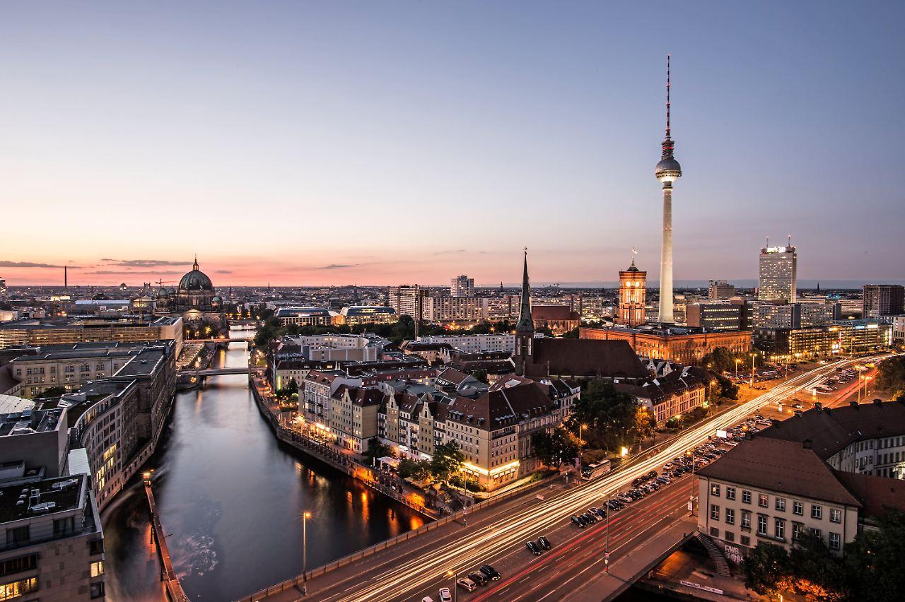 ausnahme unter eu hauptst dten berlin dr ckt deutsche wirtschaftskraft n. Black Bedroom Furniture Sets. Home Design Ideas