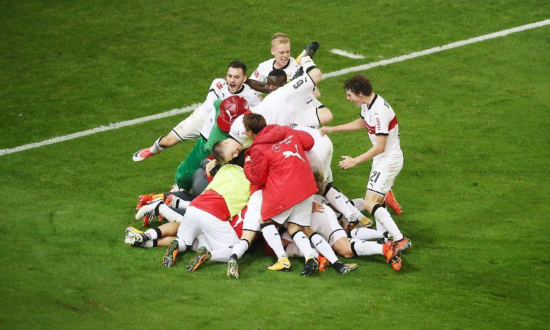 VfB Stuttgart - 1. FC Köln (2:1)
