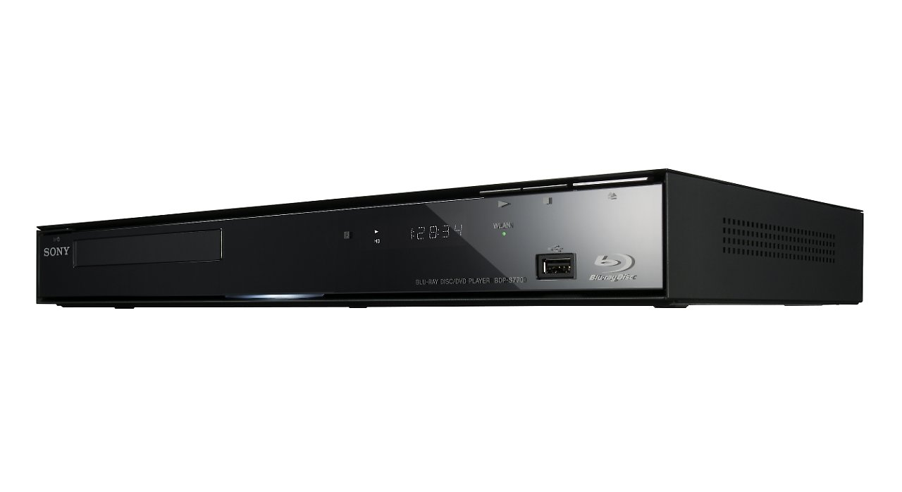 gute qualit t ab 125 euro blu ray player im test n. Black Bedroom Furniture Sets. Home Design Ideas