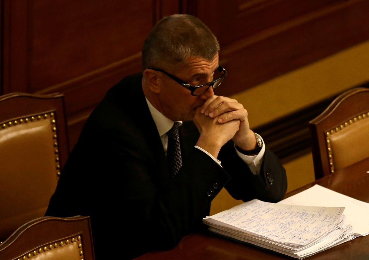 EU-Kritiker Babis gewinnt die Parlamentswahl