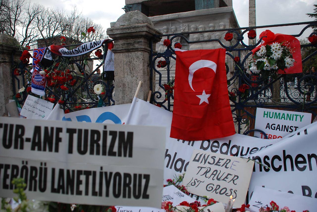 Entscheidung im Prozess zu Anschlag in Istanbul erwartet