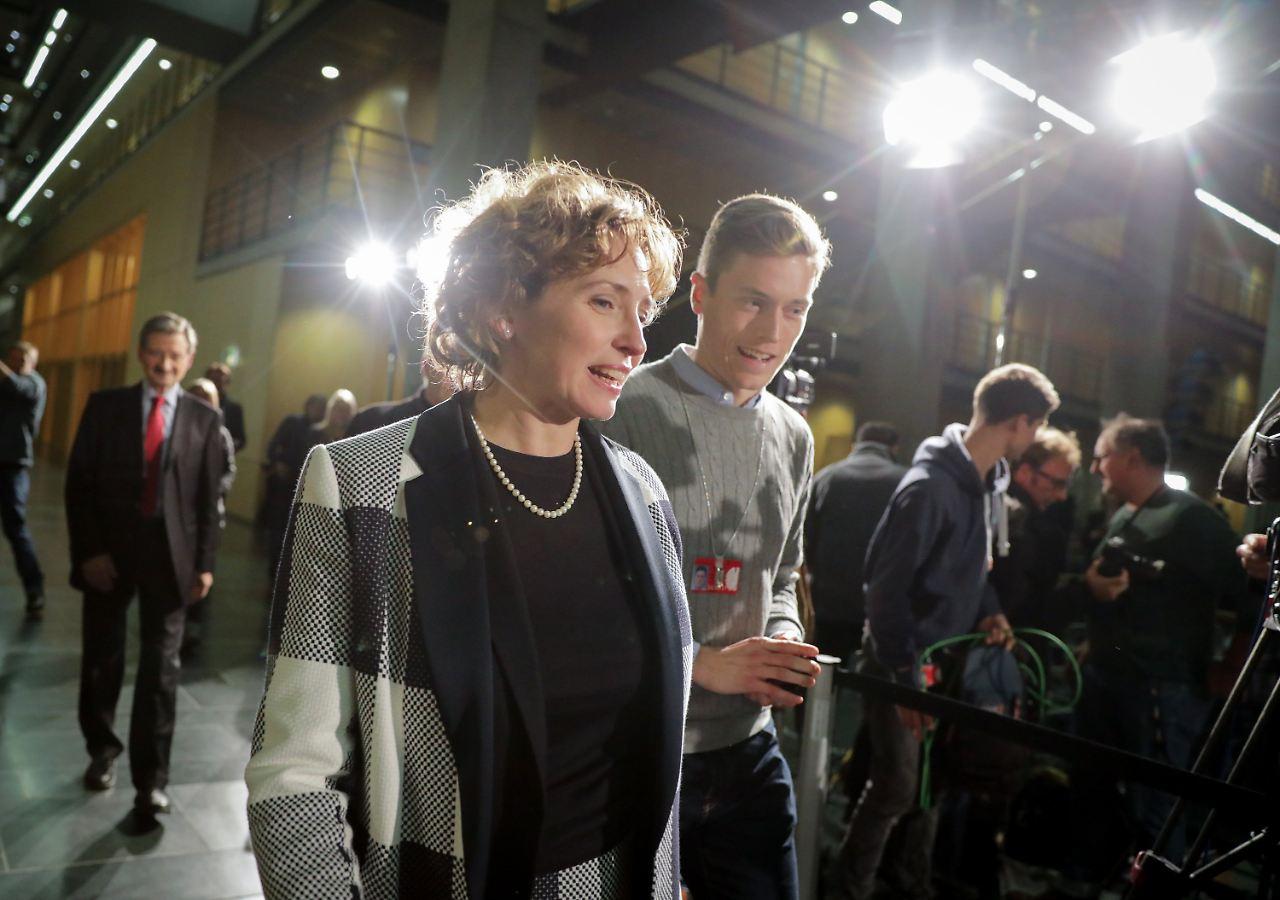 Grünen-Geschäftsführer Kellner: FDP stiehlt sich aus Verantwortung