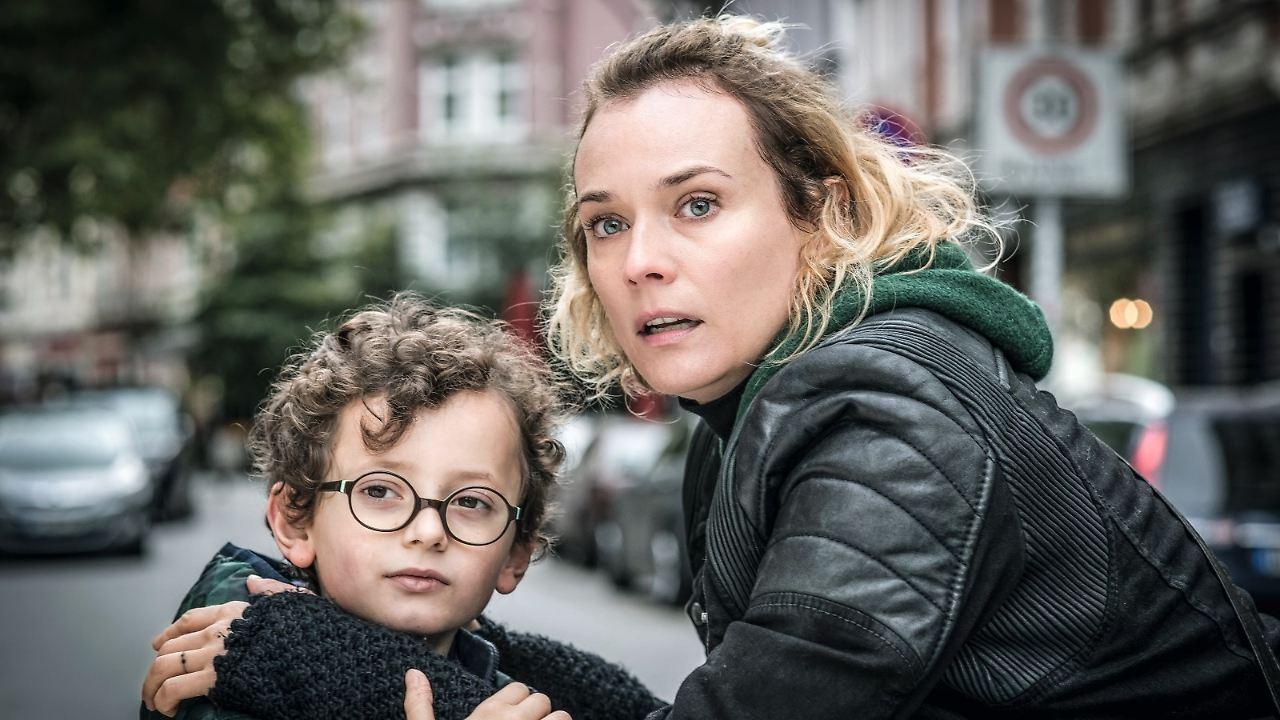 Diane Kruger brilliert bei Fatih Akin
