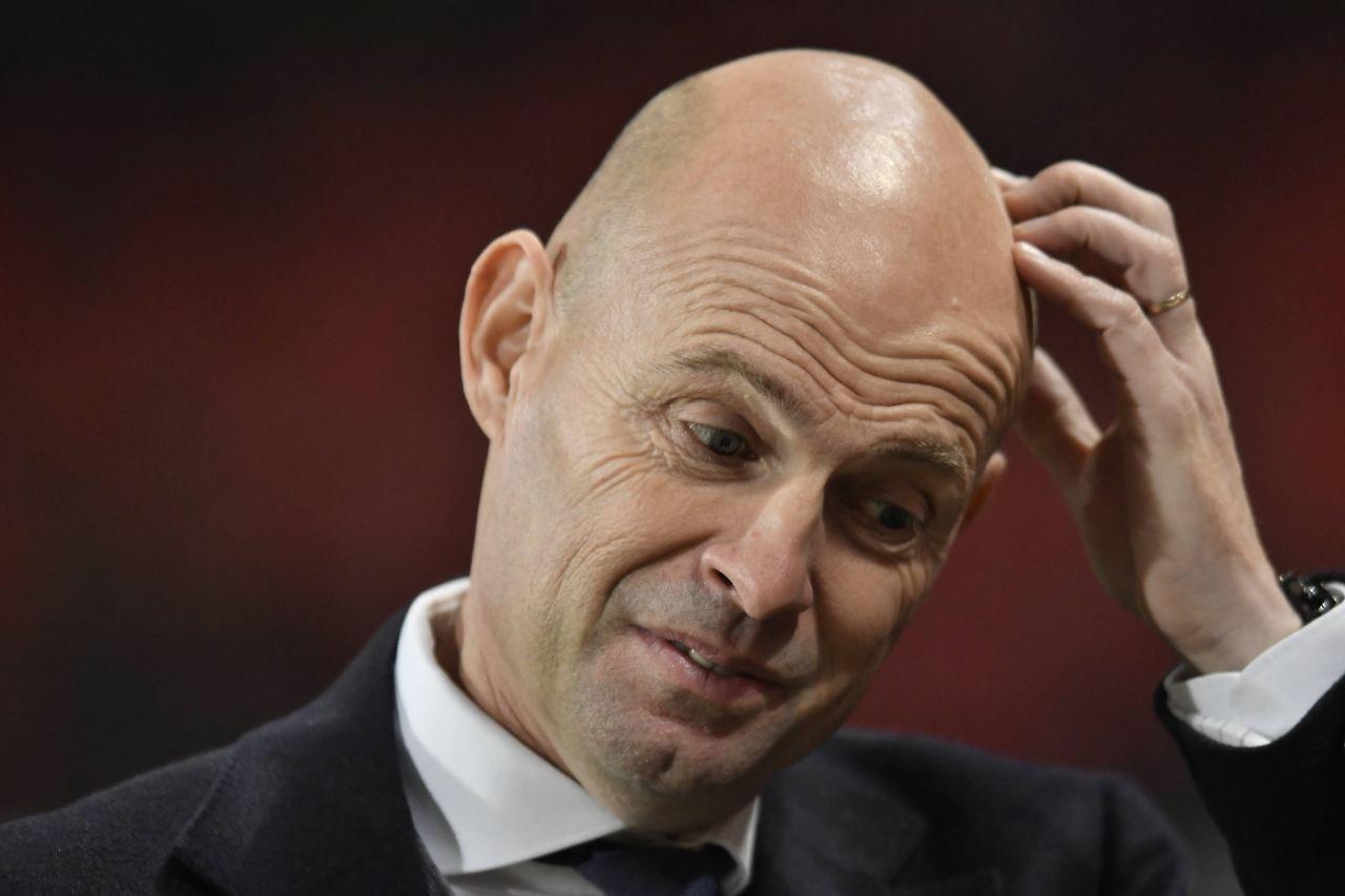 Ajax Amsterdam entlässt Trainer