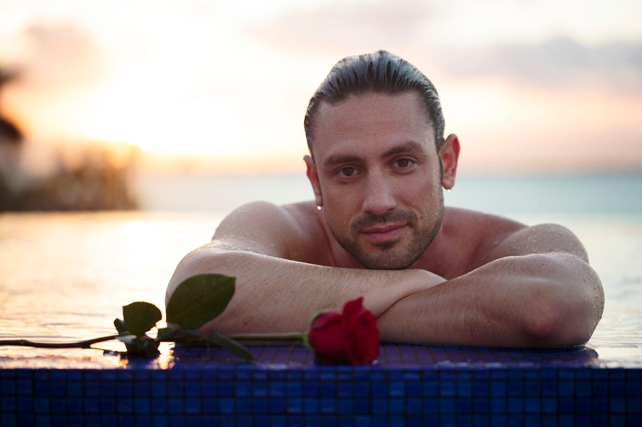 Der Bachelor 2018: Bekommt sie die erste Rose von Daniel Völz?
