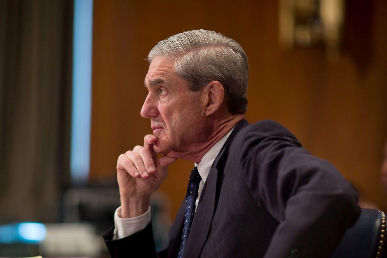 Bericht - Trumps Anwälte gegen Befragung durch Sonderermittler