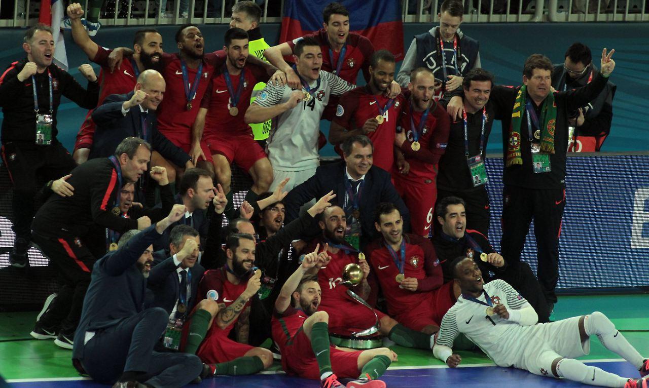 portugal em gewonnen