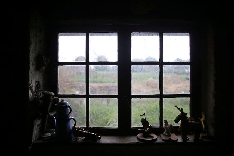 In dem französischen Ort Riec sur Belon in der Bretagne scheint die Zeit stillzustehen.