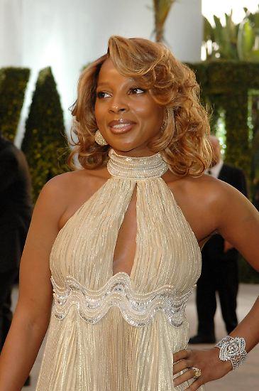 """Die Sängerin ist die erste schwarze Frau, die in mehreren Kategorien nominiert wurde, als beste Nebendarstellerin und für den besten Song im Netflix-Film """"Mudbound"""". Die Oscars werden am 4. März in Los Angeles verliehen."""