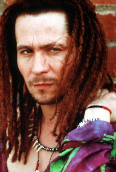 """Lange Zeit war der britische Schauspieler Gary Oldman auf die Rolle des Fieslings festgelegt. (hier in """"True Romance"""", 1993)"""