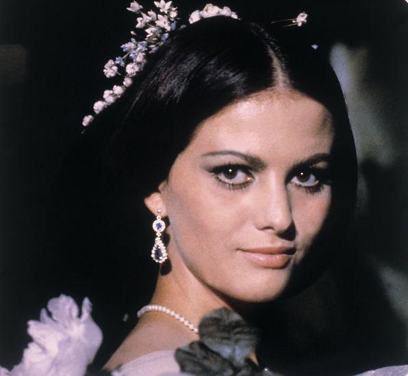 1963 war das filmische Schicksalsjahr von Claudia Cardinale.
